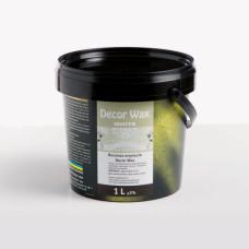 Защитный воск Decor Wax White