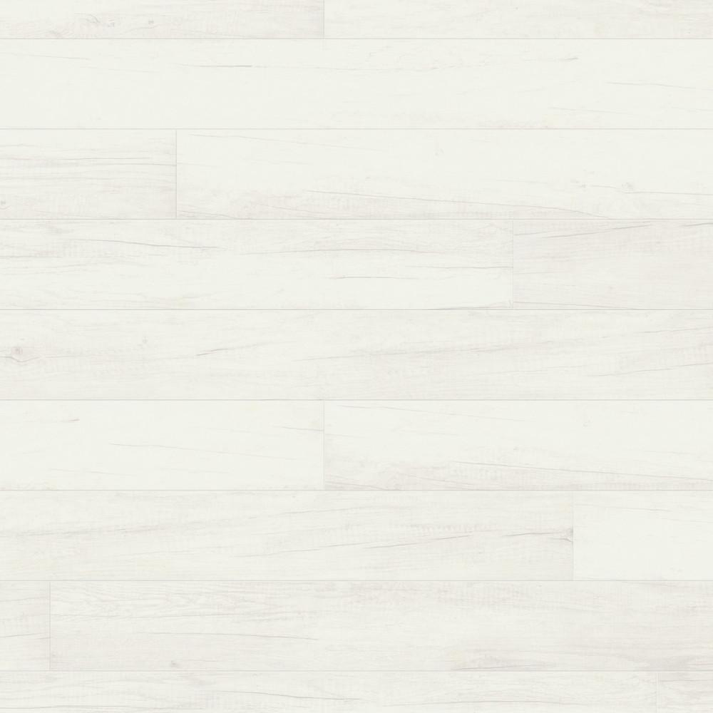 Ламинат TALAMO LS 300 Дуб белый непрозрачный 6536