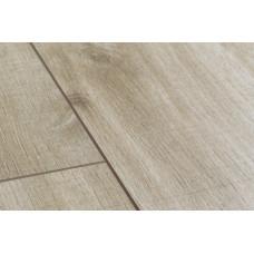 Виниловые полы Balance Rigid Click Plus Дуб каньон светло-коричневый, распил RBACP40031