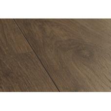 Виниловые полы Balance Rigid Click Plus Дуб коттедж темно-коричневый RBACP40027