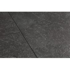 Виниловые полы Ambient Glue Plus Сланец черный AMGP40035