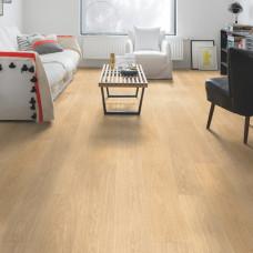 Ламинат LARGO White varnished Oak planks LPU1283