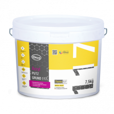 ACRYL-PUTZGRUND 117 Высокоадгезионная акриловая грунтовочная краска для наружных и внутренних работ