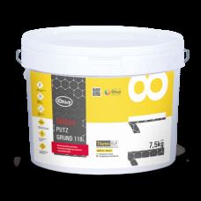 SILIKON-PUTZGRUND 118 Высокоадгезионная силиконовая грунтовочная краска для наружных и внутренних работ