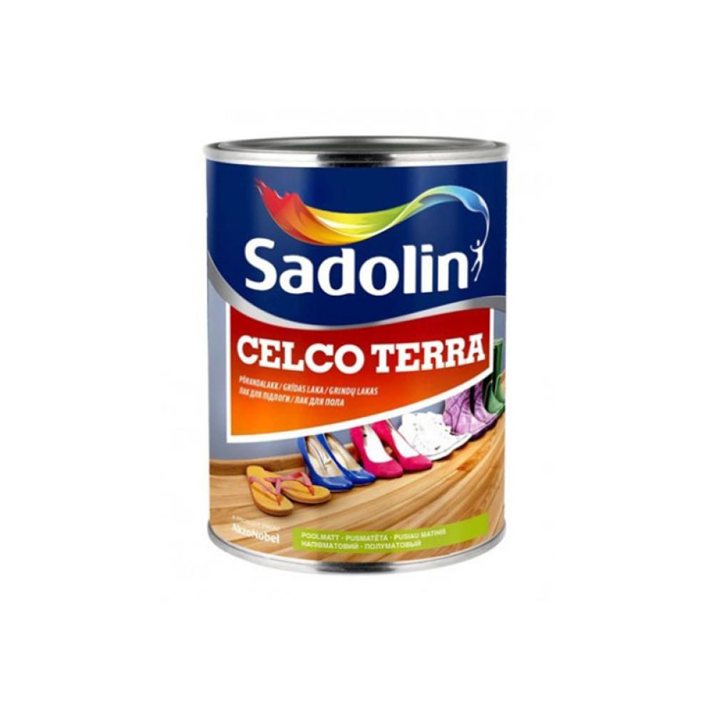 CELCO TERRA