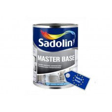 Краска Sadolin 'MASTER BASE' (Швеция)