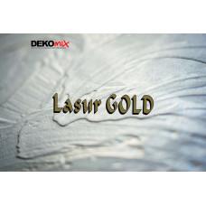 Decomix Gold – универсальный краситель с метализированным эффектом