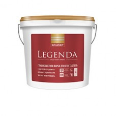 Legenda (Interior Luxe)