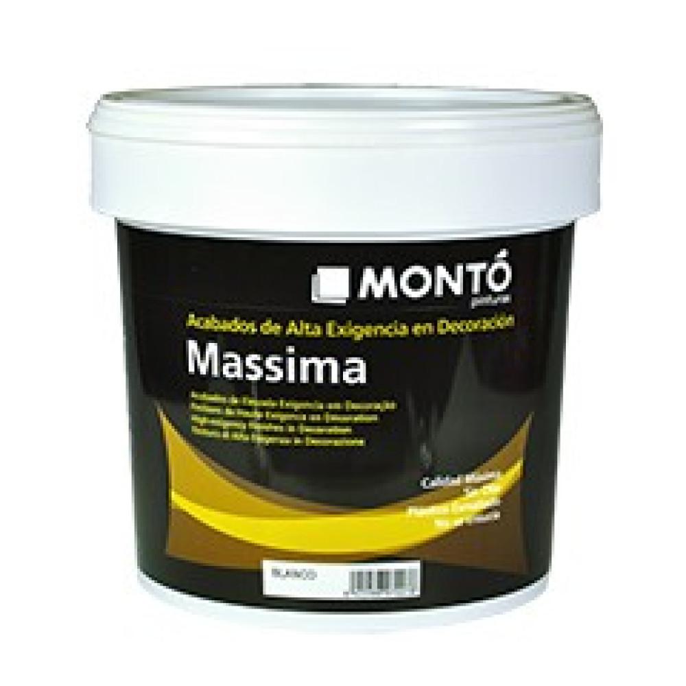 """""""Massima Blanco"""" IN"""