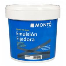 Emulsion Fijadora