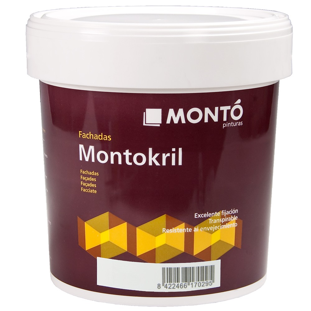"""Montokril Liso"" Base IN"